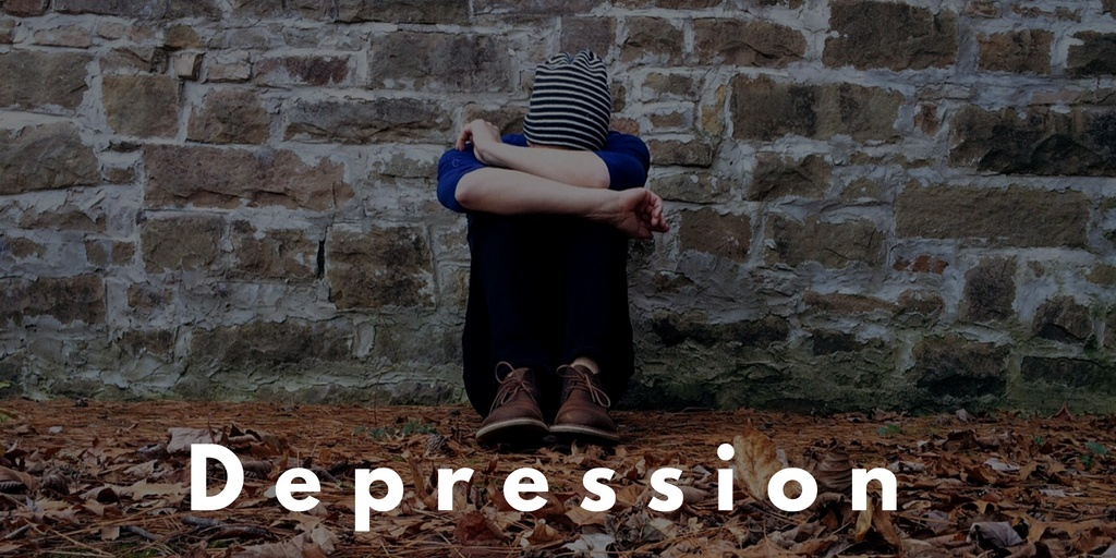 8 Helpful Tips To Beat The Depression