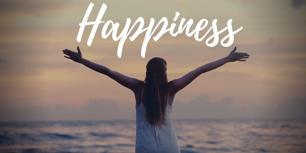 5 Aspects of Life That Form Your Happiness